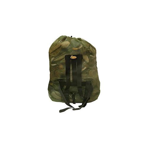 Avery Square Bottom Decoy Bag-Dark Moss (36 Decoys)