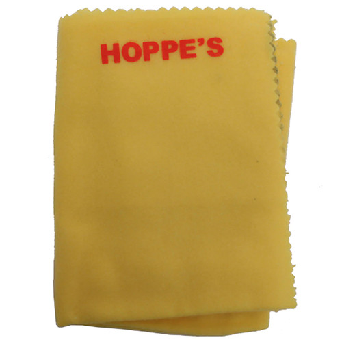 Hoppes Treated Gun Cloths, 1217