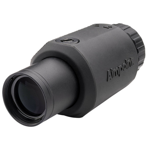 Aimpoint 200273 3X-C Mag Commrcial Magnifier (3X) No Mount