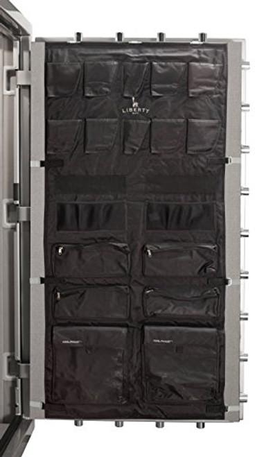 Liberty Gun Safe Door Panel Organizer 10588 Size 50 29.5 x 62