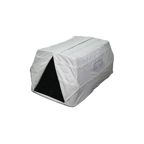 GHG Snow Cover For Ground Force Dog Blind