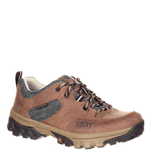 Rocky Endeavor Point Women's Outdoor Oxford Brown RKS0297