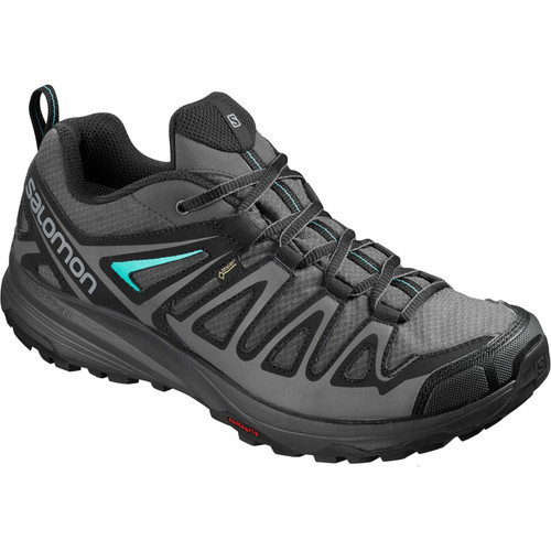 Salomon Women's X Crest GTX W Hiking Shoes