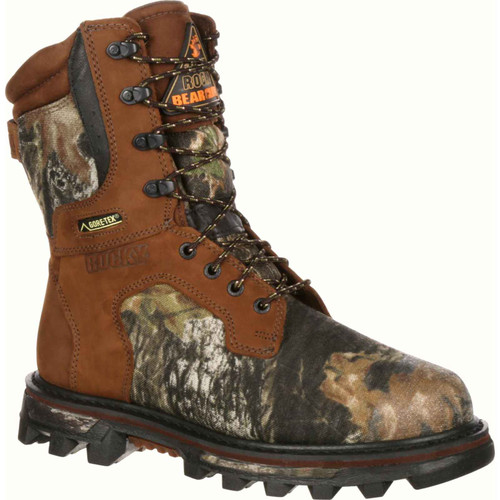 Rocky Mens BearClaw 3D Insulated GoreTex 1000G Hunting Boots FQ0009275