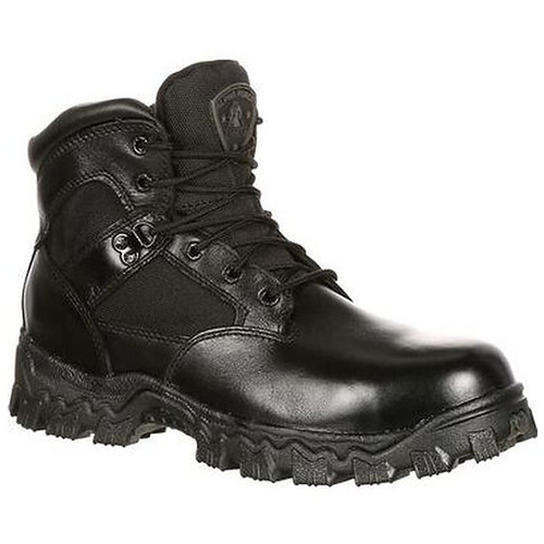 Rocky 2167 Rocky Alpha Force Waterproof Public Service Boots