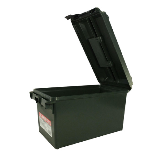 MTM AC11 AMMO CAN- FOREST GREEN