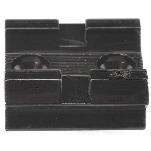 Weaver Detachable Top Mount #43 Base Gloss Fits: Remington Models 48043