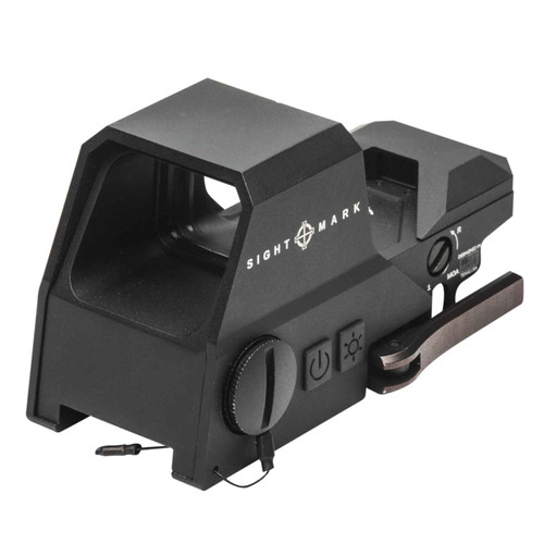 Sightmark Ultra Shot R-Spec Reflex Sight SM26031