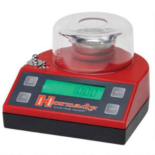 HORNADY 050108 LOCK-N-LOAD BENCH SCALE