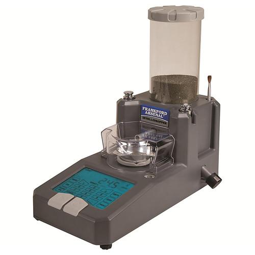 FRANKFORD 1082250 Platinum Series Powder Intelli-Dropper