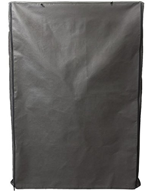 Liberty Safe Gun Safe Cover - Size 48 Charcoal Gray Lightweight Breathable, Moisture Resistant
