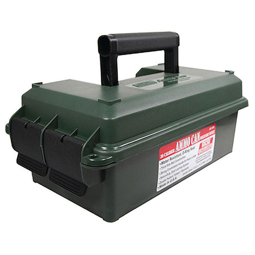 MTM AC30C-11 AMMO CAN 30 CAL.- FOREST GREEN