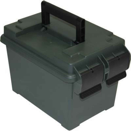 MTM AC45 45 CAL. AMMO CAN- FOREST GREEN
