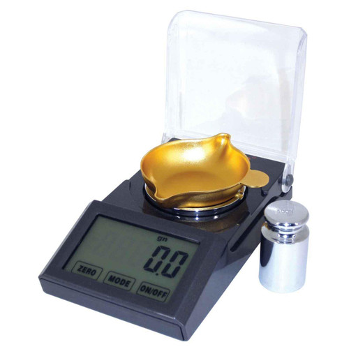LYMAN 7750700 MICRO-TOUCH 1500 ELECTRONIC SCALE
