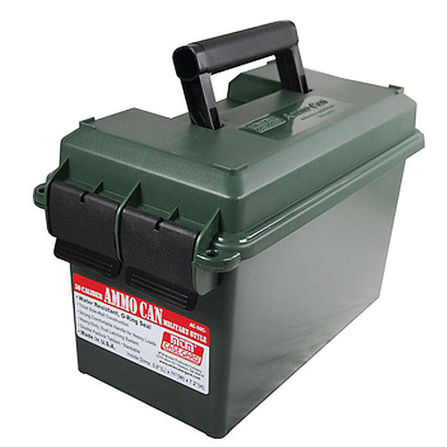 MTM AC50C-11 50 CALIBER AMMO CAN- FOREST GREEN