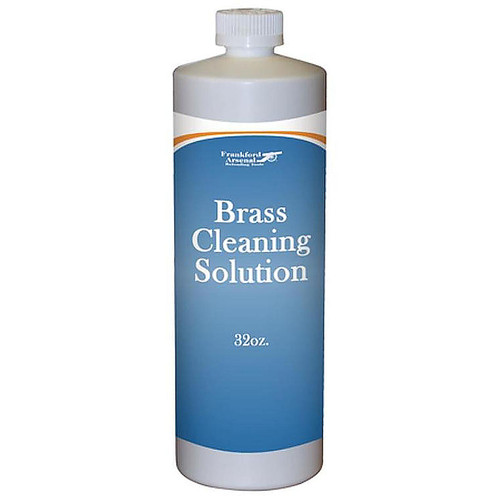 FRANKFORD 878787 Brass Cleaning Solution