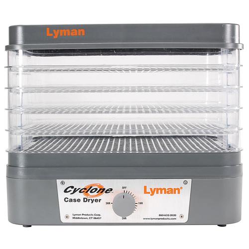 LYMAN 7631560 CYCLONE CASE DRYER 115V