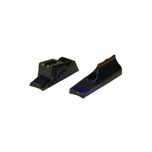 CVA DuraBright Fiber Optic Sights, AC1622