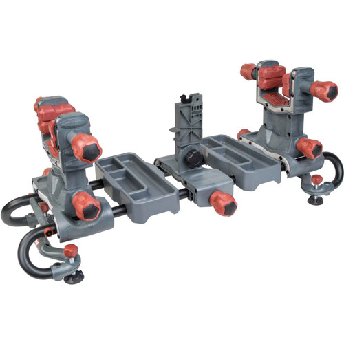 Tipton Ultra Gun Vise with Heavy-Duty Construction Customizable Design