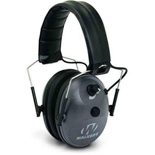 Walkers Game Ear 1 Mic Muff, GWP-WLK1MEM
