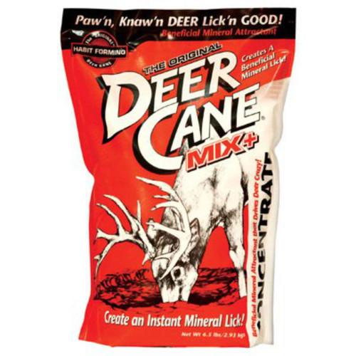 Evolved Habitats Deer Cane Deer Attractant 6.5lb 66596