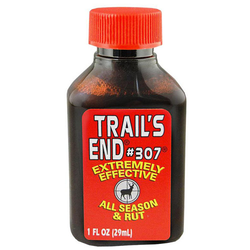 Wildlife Research Wildlife Trails End in 1oz Bottle, 307