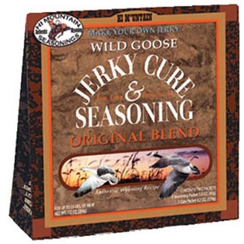 Hi Mountain Seasoning Bourbon BBQ Blend Jerky Kit