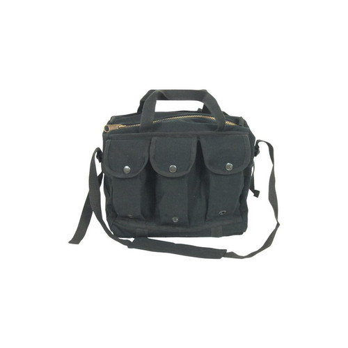 Fox Outdoor Products Mag/Shooter's Bag, Black