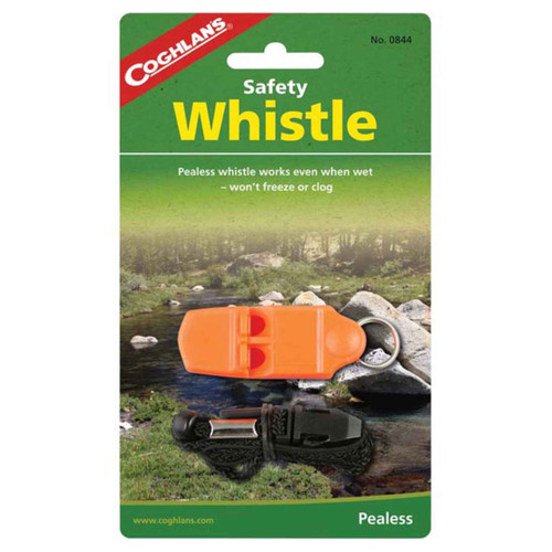 Coghlan's Safety Whistle