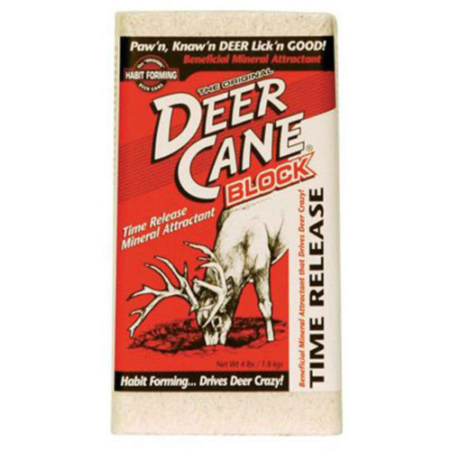Evolved Habitats Deer Cane Block 4lbs 24298
