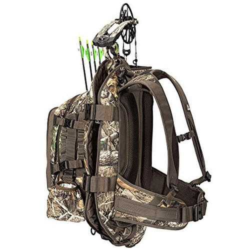 INSIGHTS 9101 VISION COMPOUND BOW PACK REALTREE EDGE