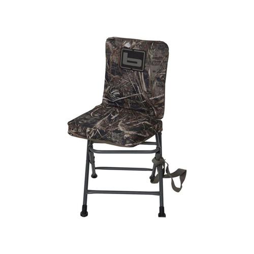 Banded Swivel Blind Chair - Regular MAX5