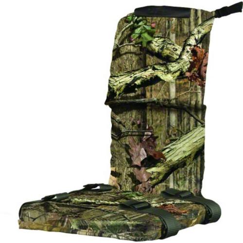 Summit Universal Padded Replacement Seat Mossy Oak Camo, 85249