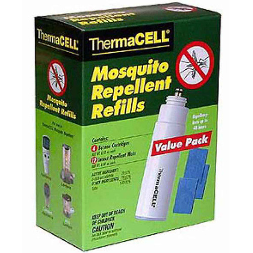 Thermacell Mosquito Repellent Refill Pack