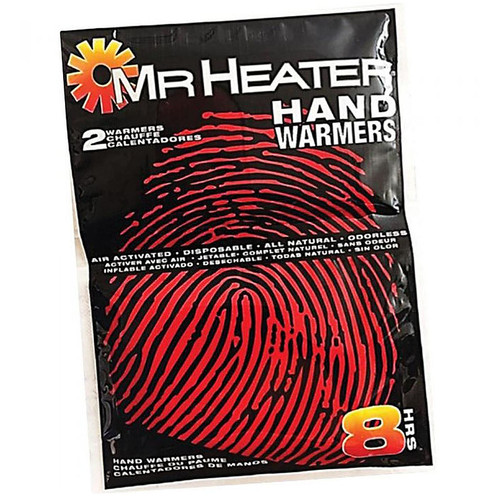 Mr. Heater Hand Warmers One Pair