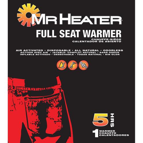 Mr Heater Seat Warmer 1 Pack