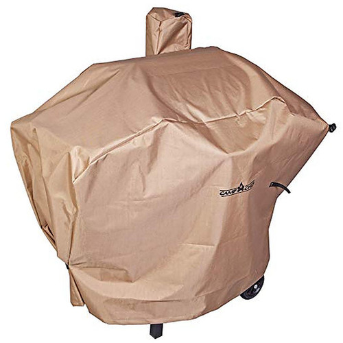 Camp Chef Pellet Grill Cover