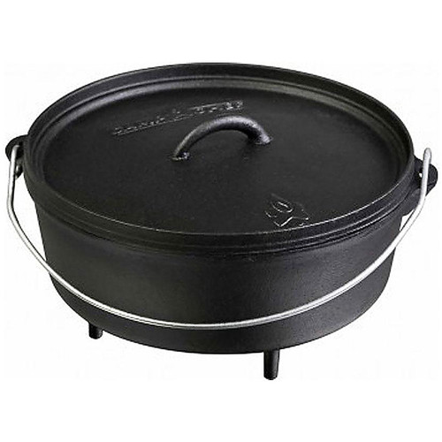 "Camp Chef Classic 12"" Dutch Oven"