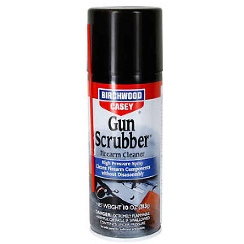 Birchwood Casey BC Gun Scrubber 10oz Cleaner, 33340