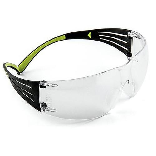 Peltor Sport SecureFit Eye Protection Clear, SF400-PC-8