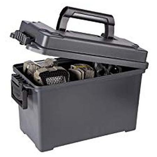 Plano 50 Cal Ammo Box, Black