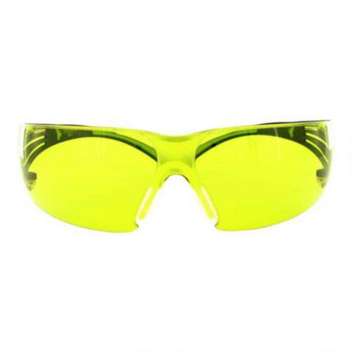 Peltor Sport SecureFit Eye Protection Amber, SF400-PA-8