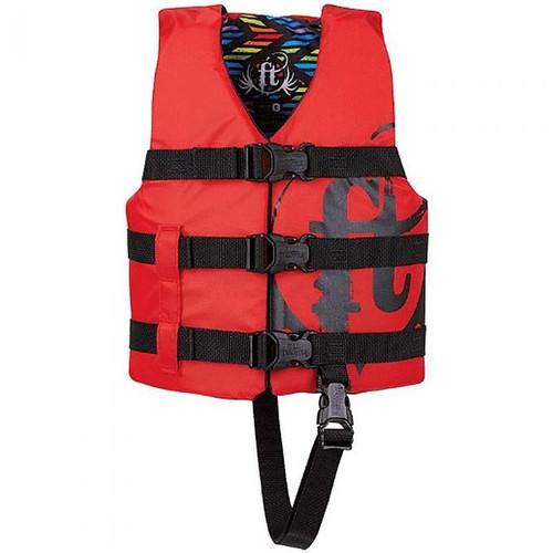 Full Throttle Child Life Vest