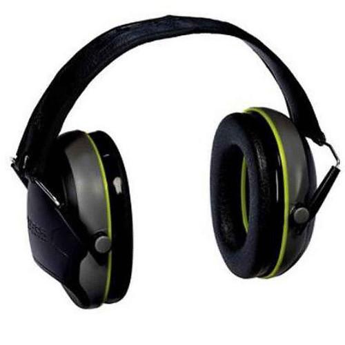 Peltor Sport Shotgunner II Hearing Protector Black/Gray, 97040-PEL-6C