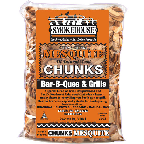 Smokehouse Products Hickory Wood Chunks