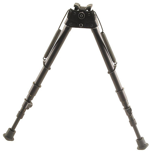Harris Ultralight Bipods Hinged Base 13.5-27 Inch, S-25CS