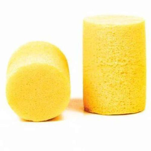 Peltor Blasts Disposable Earplugs Foam Yellow, 97080-10C