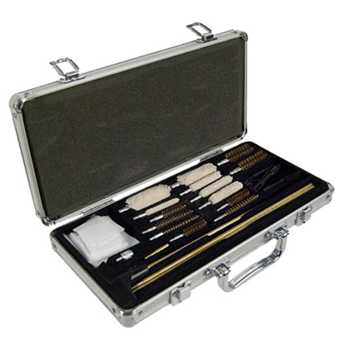 Hoppes Universal Accessory Cleaning Kit 31 Pieces, UAC102
