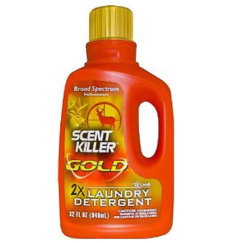 Wildlife Research Scent Killer GSE Laundry Detergent 1249