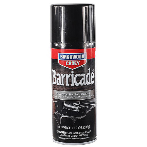 Birchwood Casey Barricade Rust Preventative 10 oz Aerosol, 33140